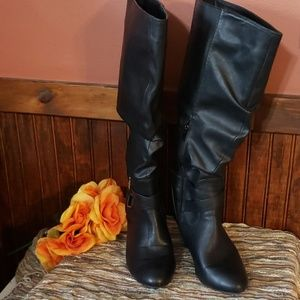 Rampage ladies boots